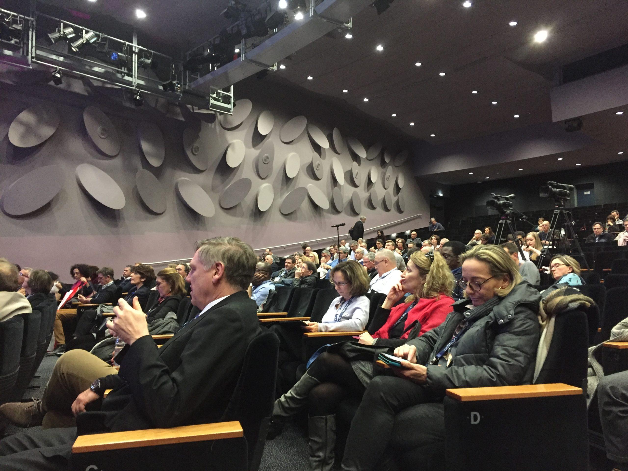Amphi Symposium 2018