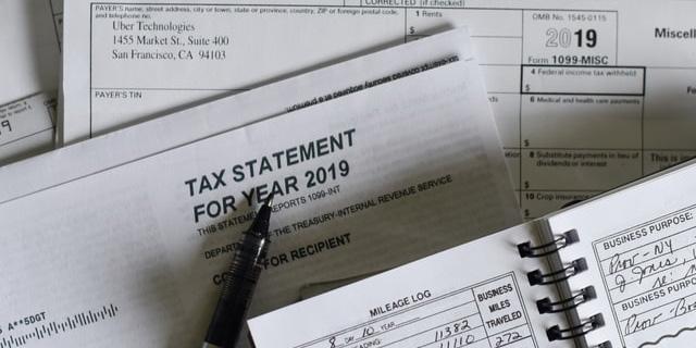 impôts covid 19