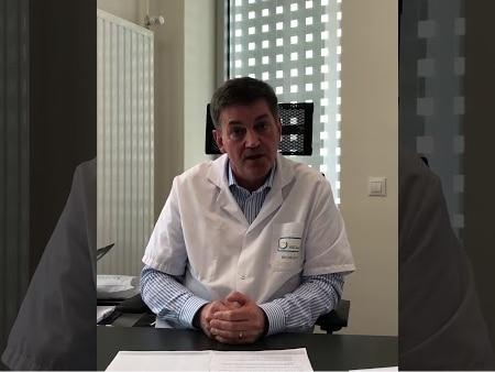 COVID-19 – L'après COVID-19, une santé différente (Dr Franck Devulder)